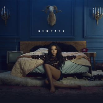 Tinashe Cover Photo