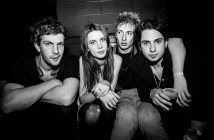 Wolf Alice Join The 1975 On U.S. Tour