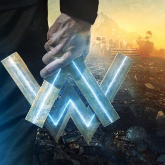 Alan Walker Cover Photo