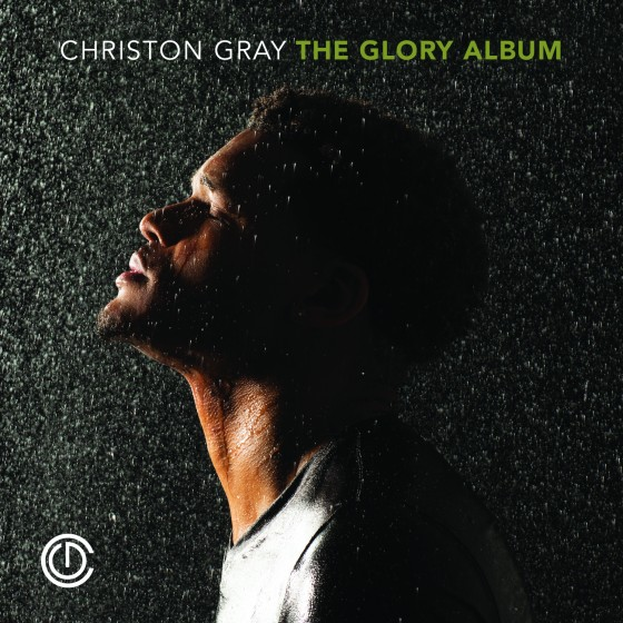 Christon Gray Press Photo