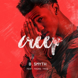 B. Smyth Cover Photo