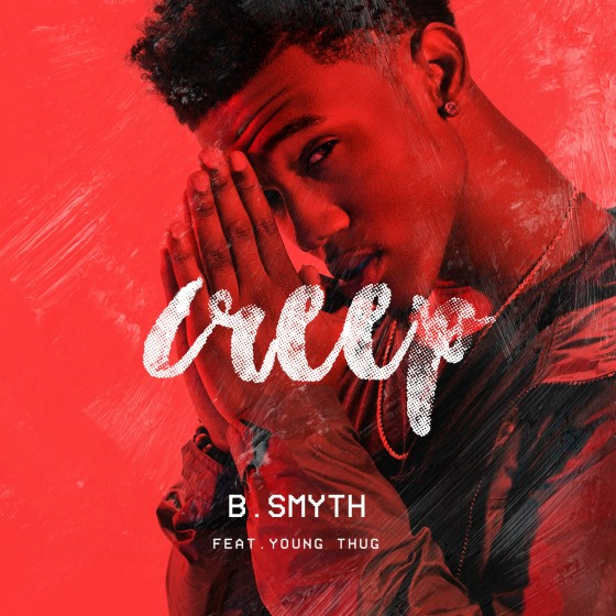 B. Smyth Press Photo