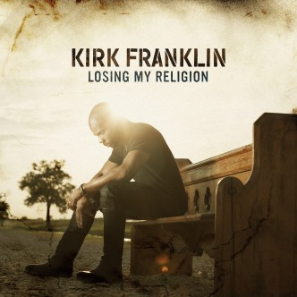 Kirk Franklin Cover Photo