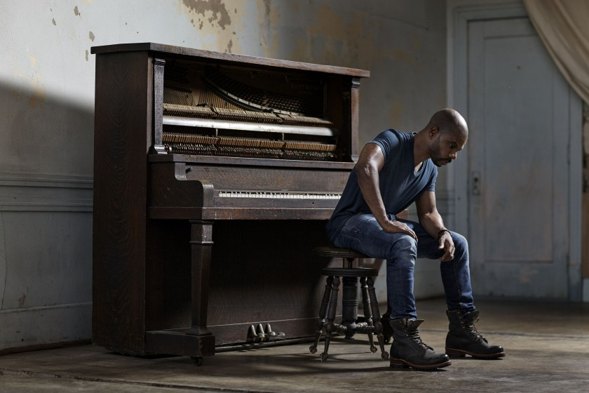 Kirk Franklin Press Photo
