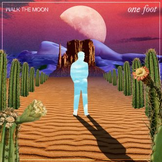 Walk The Moon Cover Photo