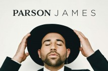 "Parson James Releases New Single ""Temple"" Available Now"