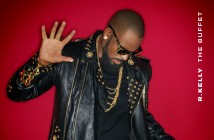 R. Kelly's 'The Buffet' Debuts At #1 On R&B Album And R&B/Hip-Hop Album Charts