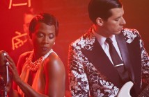 "Mark Ronson Premieres Video For ""I Can't Lose"" Featuring Keyone Starr on VEVO"