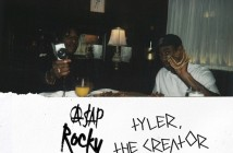"""A$AP Rocky And Tyler The Creator Announce """"Rocky And Tyler"""" Fall Tour"""