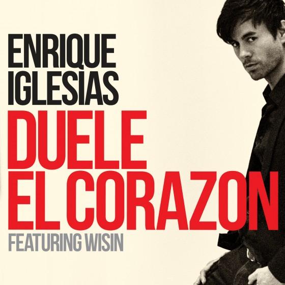 Enrique Iglesias Press Photo