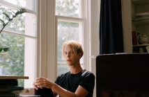 "Tom Odell Releases Brand New Track + Video ""Jubilee Road""- Title Track From New Album Out 10/12 Via RCA Records"