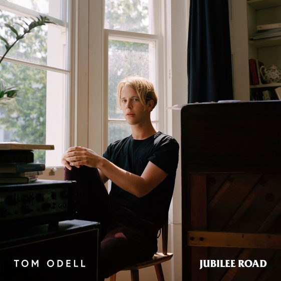 Image result for tom odell jubilee road cover