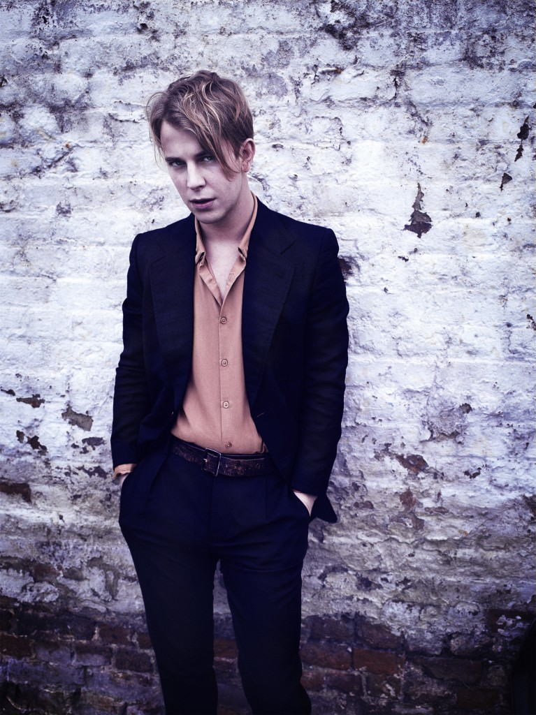 Tom Odell - RCA Records