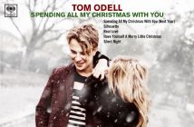 "Tom Odell Releases Christmas EP ""Spending All My Christmas With You"""