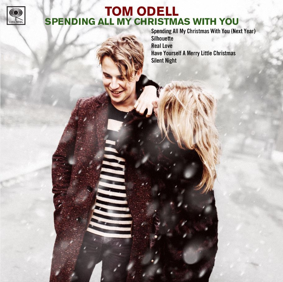 Tom Odell Releases Video For Album Track