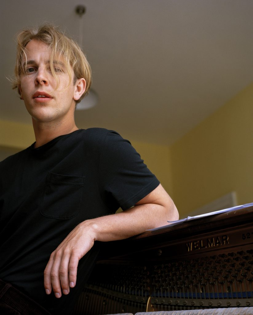 Tom Odell Press Photo