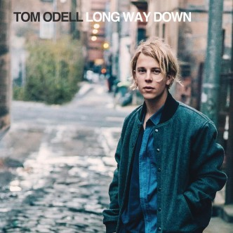Tom Odell Cover Photo
