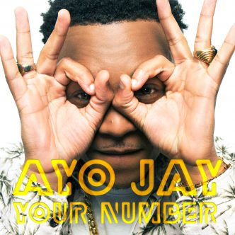 Ayo Jay Cover Photo