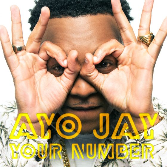 Ayo Jay Press Photo