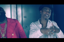 "B. Smyth Releases Music Video For ""Gold Wrappers"" Ft. Rick Ross"