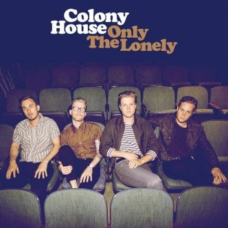 Colony House Cover Photo