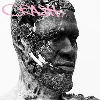 Usher Cover Photo