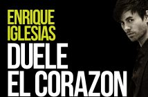 "Enrique Iglesias Releases ""DUELE EL CORAZON"" (English Version) Today"