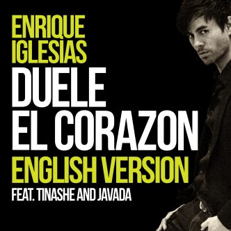 Enrique Iglesias Cover Photo