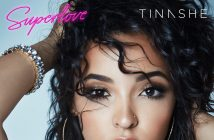 "Tinashe Premieres New Single ""Superlove"""