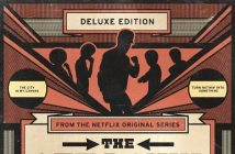 """The Get Down: The Original Soundtrack To The Netflix Original Series"" Now Available As A Super Deluxe Two-Disc Set!"