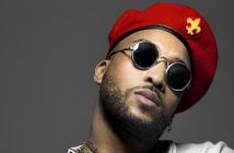 "ByStorm Entertainment/RCA Records Artist Ro James To Join Maxwell and Mary J. Blige On ""King + Queen"" World Tour"