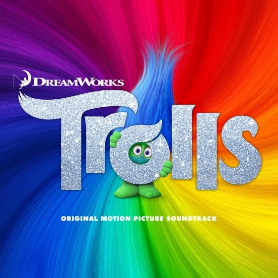 Trolls World Tour Press Photo