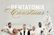 A Pentatonix Christmas Debuts At #3 On The Billboard Top 200 Chart And #1 on The Holiday Albums Chart