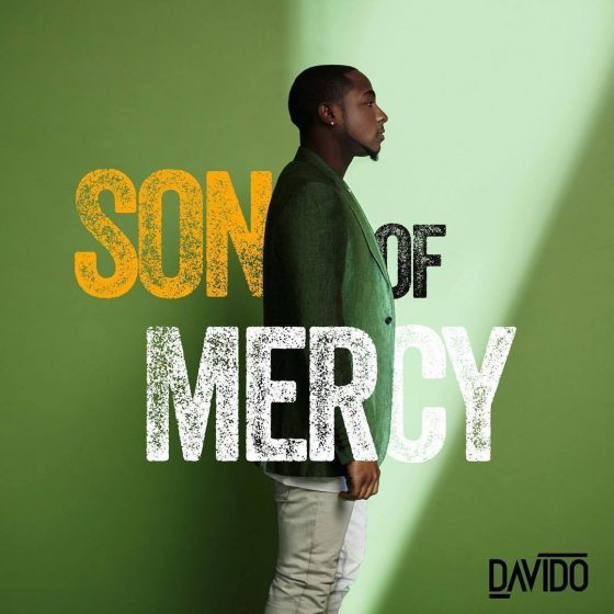 Davido Press Photo