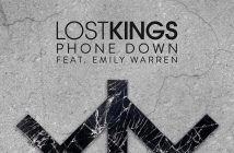 "Lost Kings Signs With Disruptor Records / RCA Records & Releases ""Phone Down"" ft. Emily Warren"
