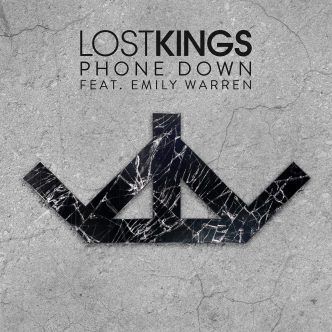 Lost Kings Cover Photo