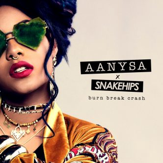 Aanysa Cover Photo