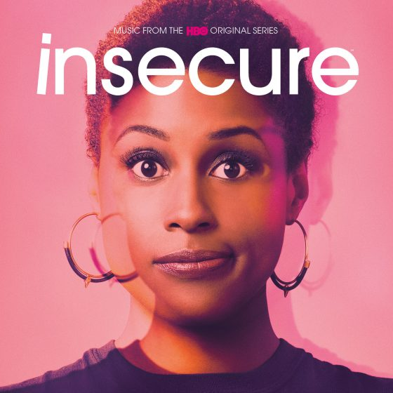 Insecure Press Photo