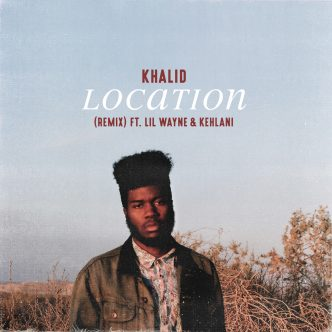 Khalid Cover Photo