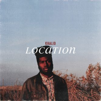 Khalid Cover Photo