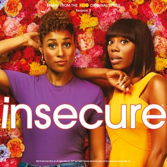 Insecure Cover Photo