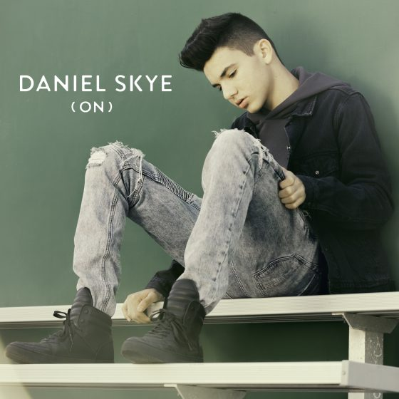 Daniel Skye Press Photo