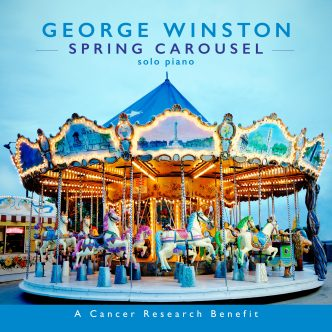 George Winston Cover Photo