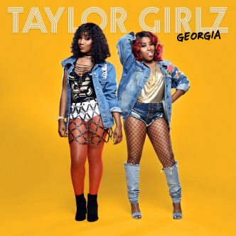 Taylor Girlz Cover Photo