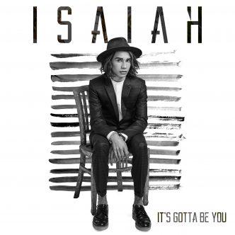 Isaiah Firebrace Cover Photo