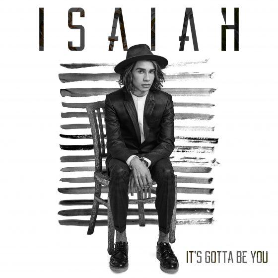 Isaiah Press Photo