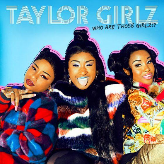 Taylor Girlz Press Photo