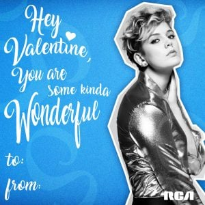 RCA Valentine's Day Cards