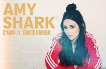 "Amy Shark Releases Latest Single ""C'MON"" Feat. Travis Barker"