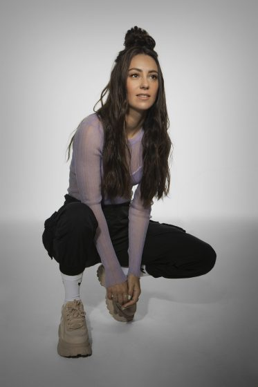 Amy Shark Press Photo